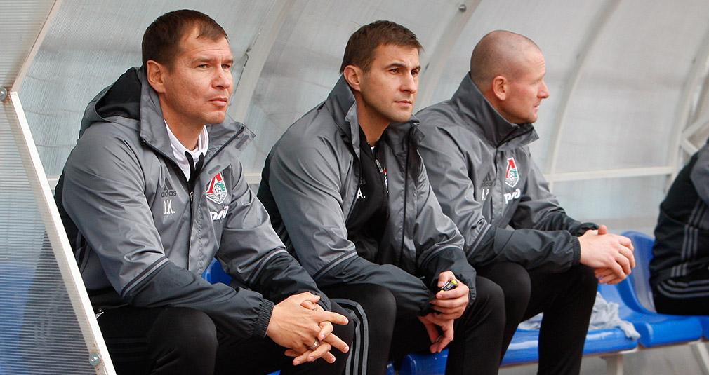 Аюпов: Сыграем с «Рубином» в красивый футбол