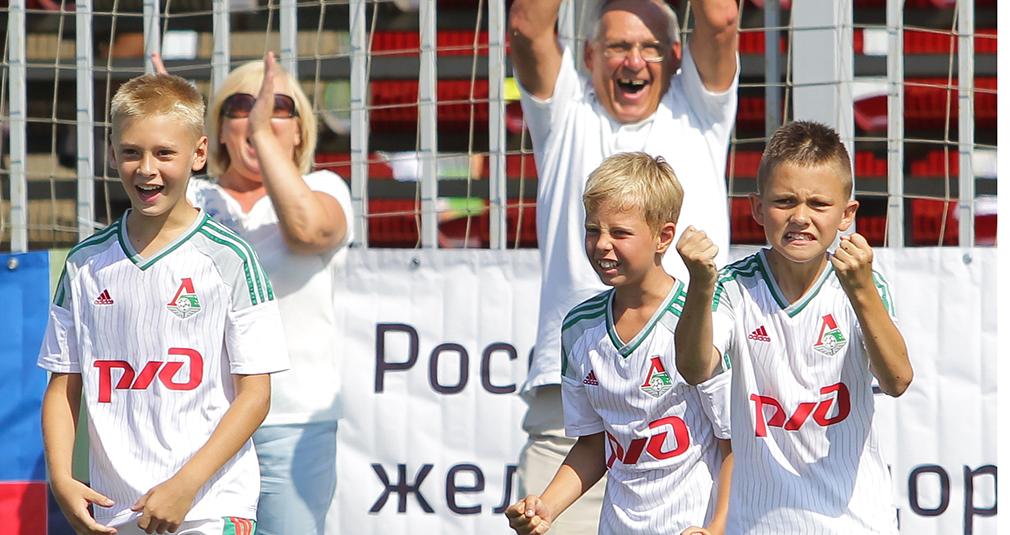 Loko Cup стартует в Черкизове