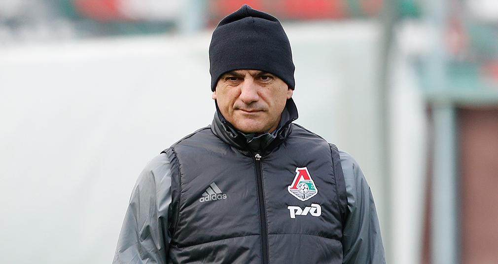 Оганесян приглашен в  штаб сборной Армении