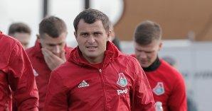 Касаев: Не стоит делать выводы по матчам на сборе