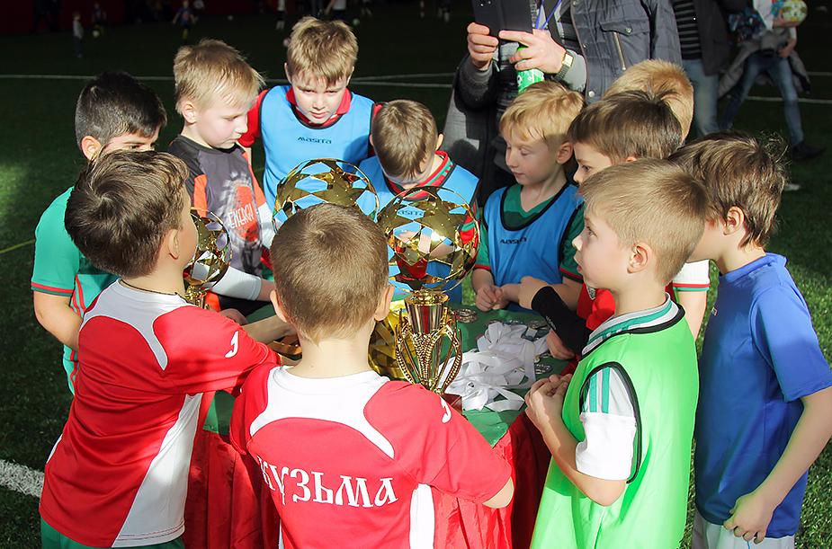 «Фестиваль футбола»
