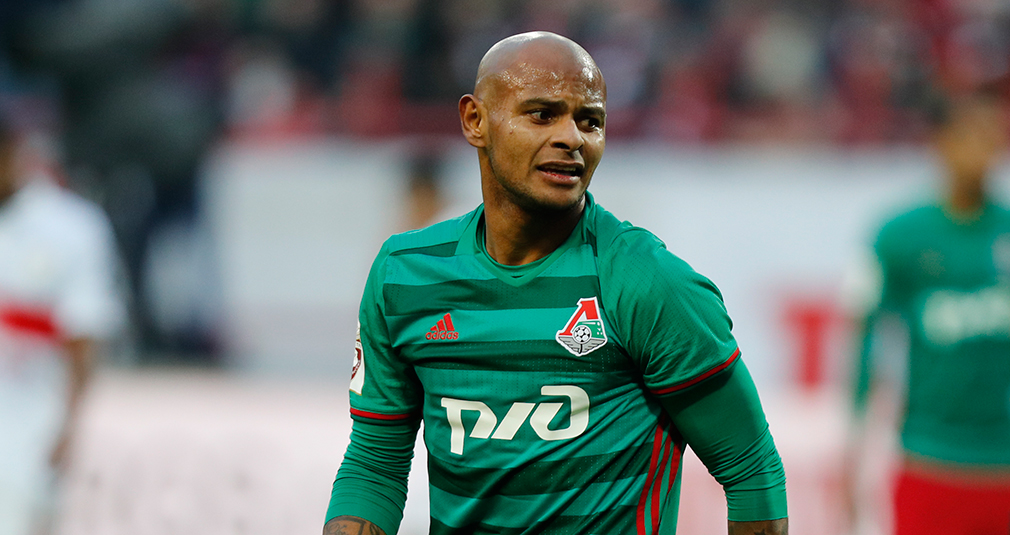 Ari: I know how to play against Spartak's defence