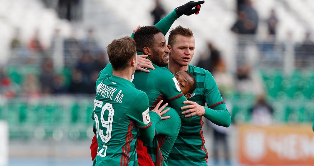 Tarasov: Farfan has proven his level