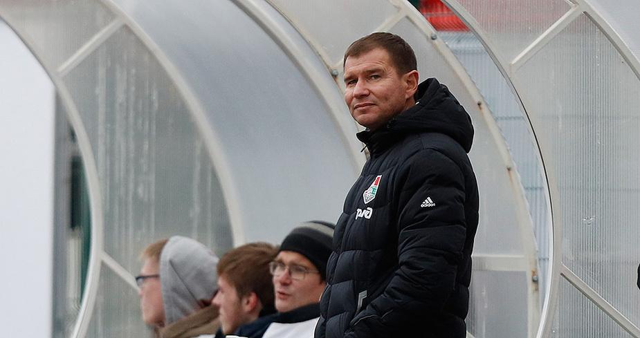 Клюев: Не смотрим на таблицу, а улучшаем игру