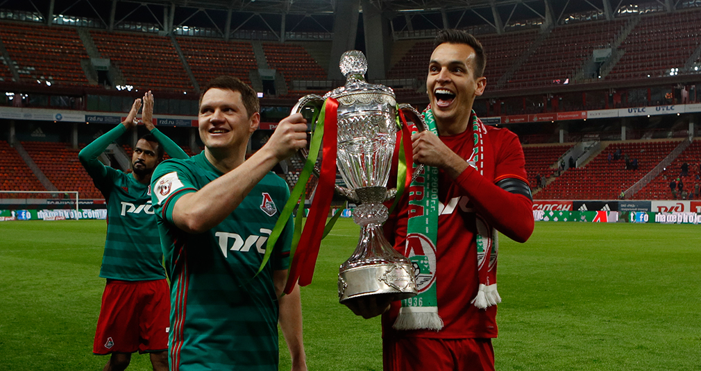 Guilherme: Loskov is a great player