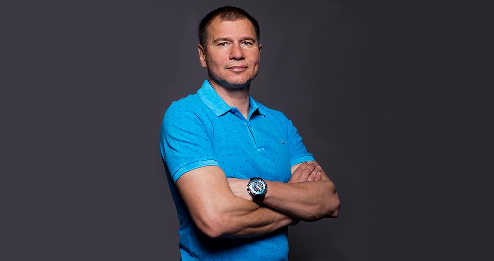 Денис Клюев: «Казанка» поможет ребятам перейти во взрослый футбол