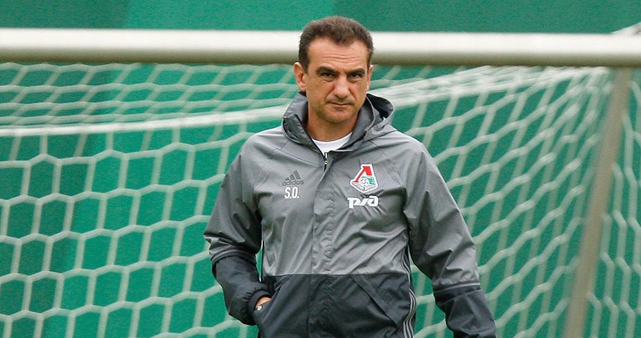 Оганесян получил тренерскую лицензию PRO
