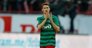 Миранчук и Шишкин сыграли за сборную России