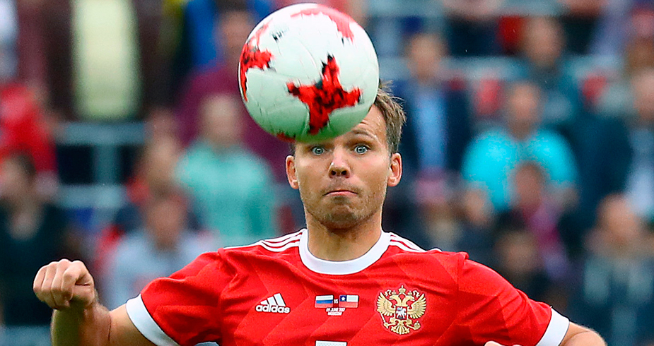 Шишкин сыграл с Португалией
