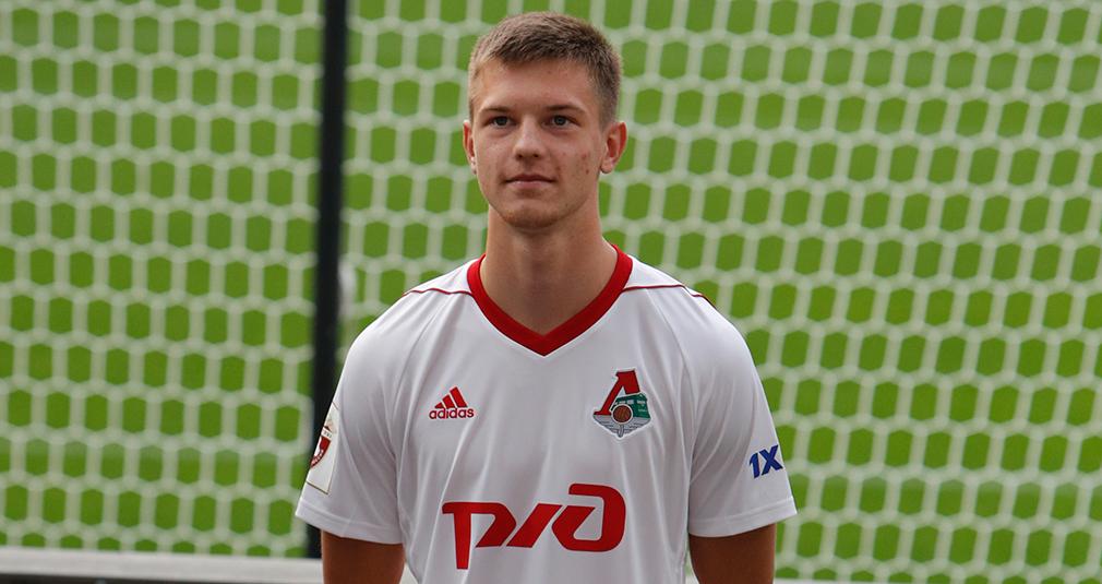 Лапшов и Поярков вызваны в юношескую сборную России