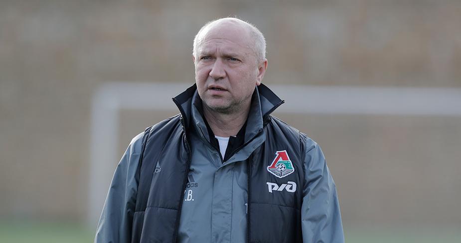 Батуренко: Матч с «Динамо» – лучший в сезоне