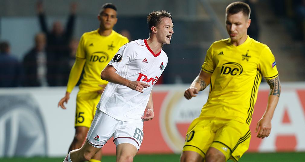 An. Miranchuk: I'm sad my goal didn't bring victory