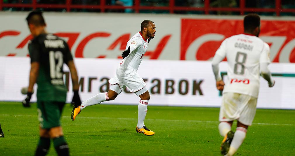 Lokomotiv On Top