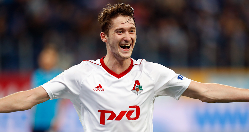Alexey Miranchuk: We haven't done anything yet