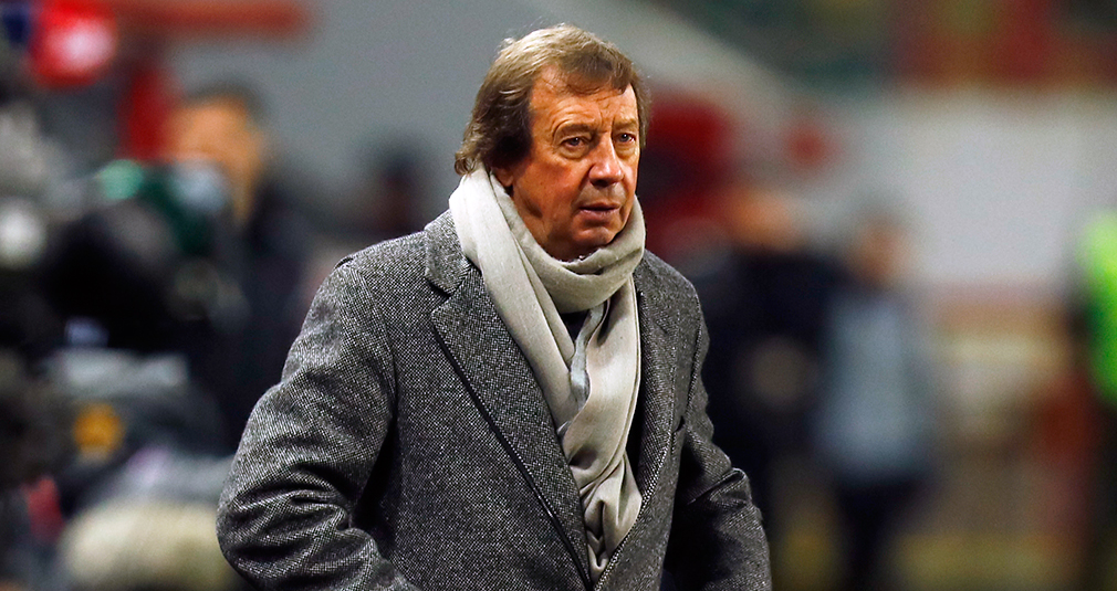 Syomin: The CSKA game was excellent