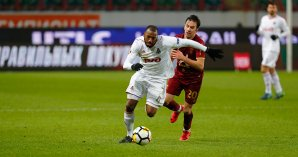 Different Game In The Second Half – Fernandes