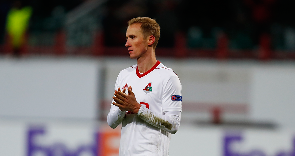 Sent off was a right decision - Ignatyev