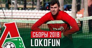 Kvirkvelia's Football Tennis Skills