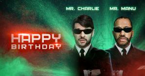 Happy Birthday, Lads!