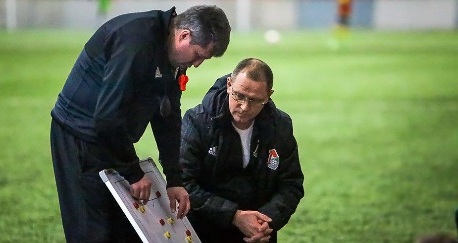 Тренеры о матчах со «Строгино»