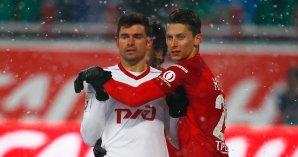 Пейчинович: Погода мешала обеим командам