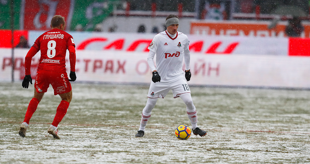 Kolomeytsev: Derby is a Derby