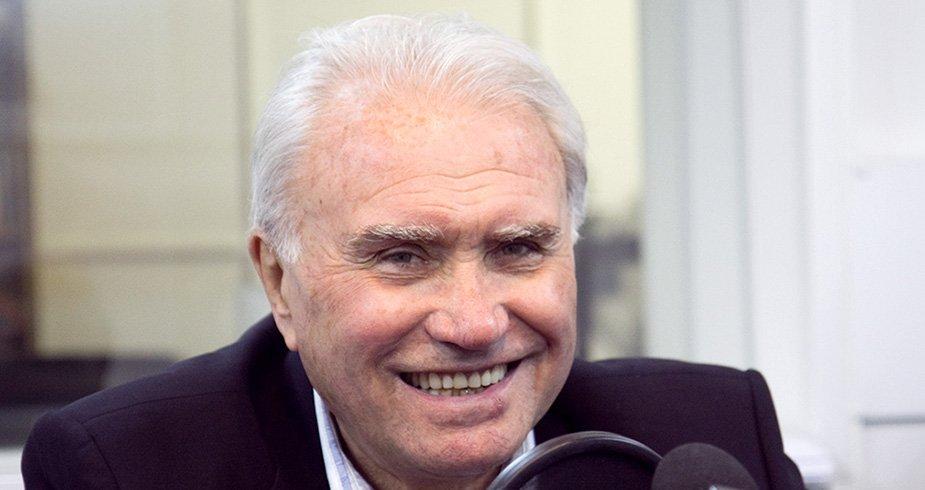 День в истории. 82 года со дня рождения Маслаченко