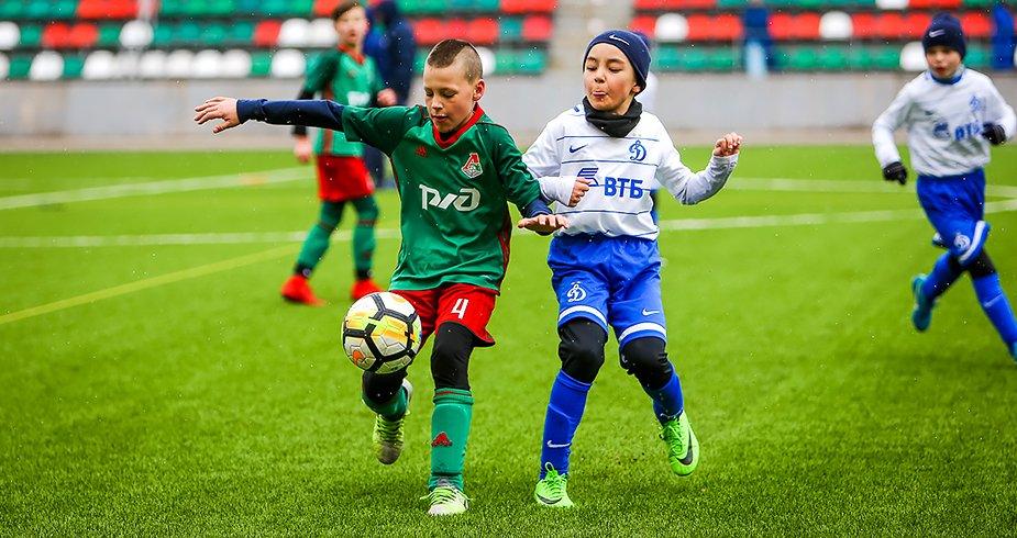 Результаты матчей с «Динамо»