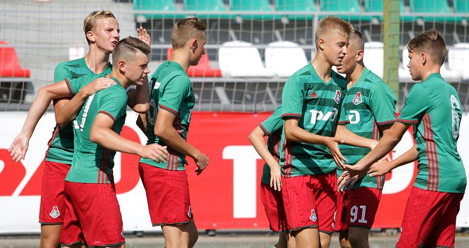 В четвертьфинале сыграем с «Динамо»