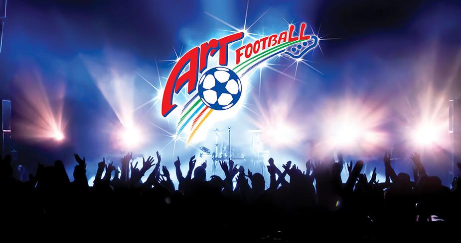 Фестиваль «Арт-Футбол»-2018 в Черкизове