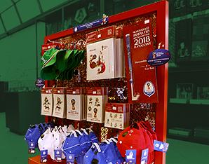 Visit FC Lokomotiv official store
