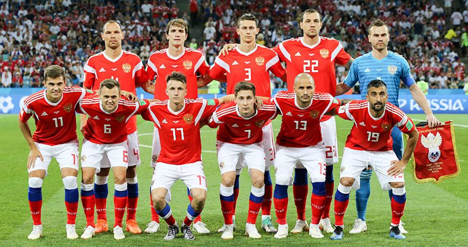 Россия проиграла Хорватии в четвертьфинале ЧМ