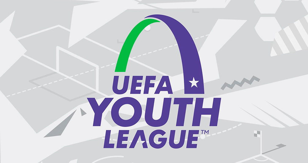 UEFA Youth League Squad Confirmed