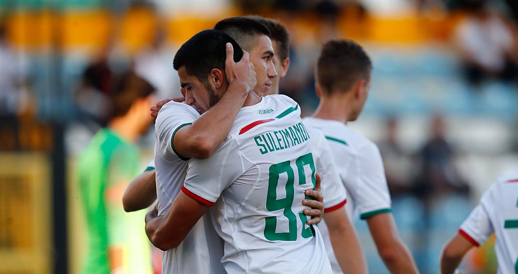 «Молодежка» «Локо» победила «Галатасарай» в Юношеской Лиге УЕФА