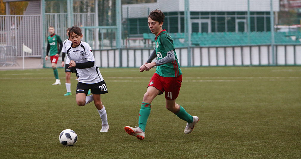 Победить «Ростов» «Локомотиву» помог 13-летний парень