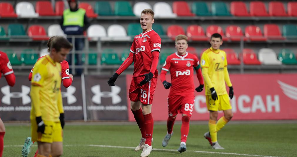 Шищенко: Эта победа – новый старт для команды