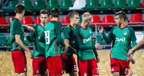 Отборочный матч на Кубок России