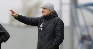 Катасонов: Сыграли достойно и должны были побеждать