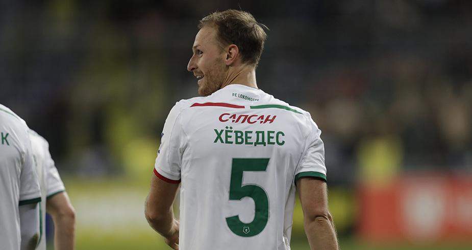 Хеведес: Германия победит Россию 2:0