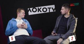 Премьер-лига плохих шуток. Тарасов против Коченкова
