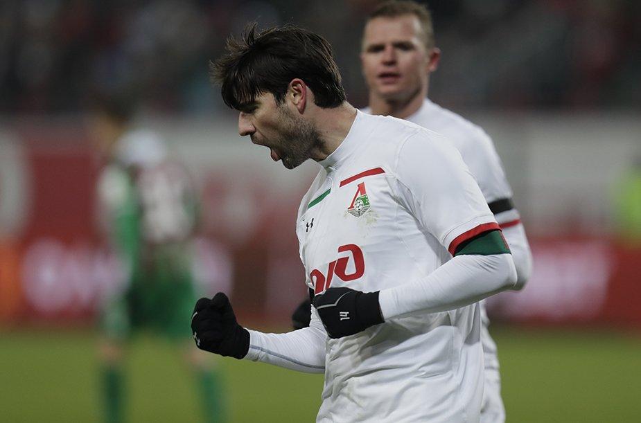 Gallery: Lokomotiv – Rubin 1:0