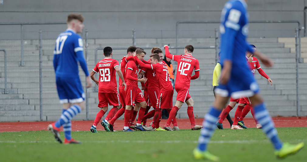 UYL: Loko Are Through!