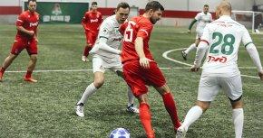 Loko Partners Cup 2018 объединил друзей