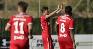 Миранчук: «Хеугесунн» играл в жесткий футбол