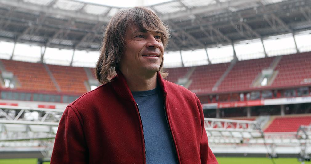 Великий капитан и чемпион. Дмитрию Лоськову – 45!