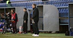 Катасонов: В Юношеской лиге УЕФА сыграли достойно