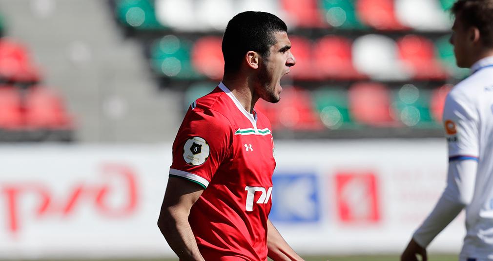 Сулейманов: Мы ничего не позволили ЦСКА