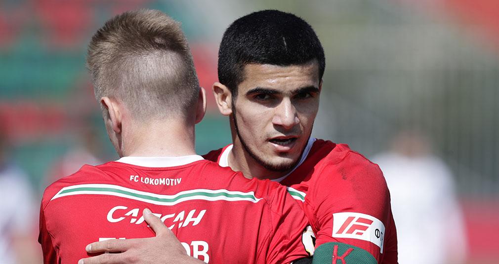 Сулейманов: Мы были уверены в победе