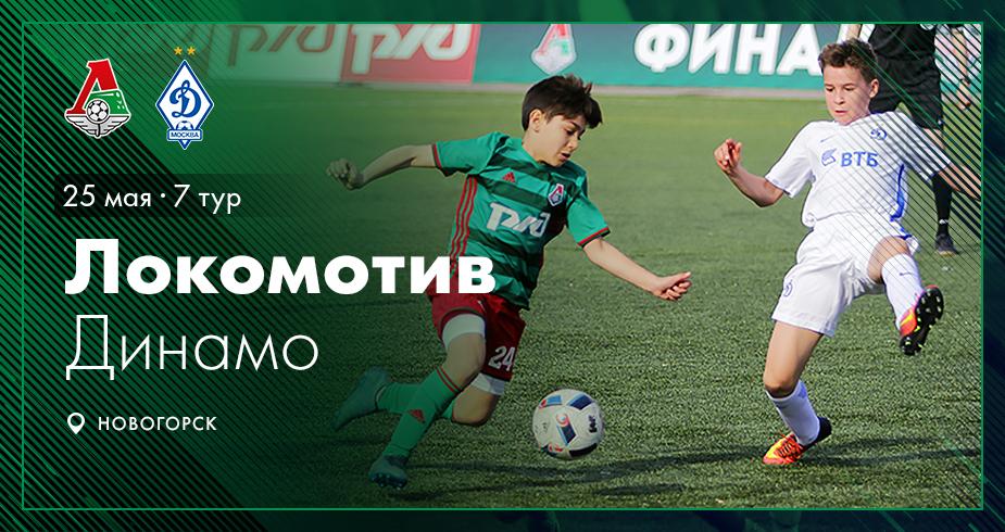 Битва с «Динамо»