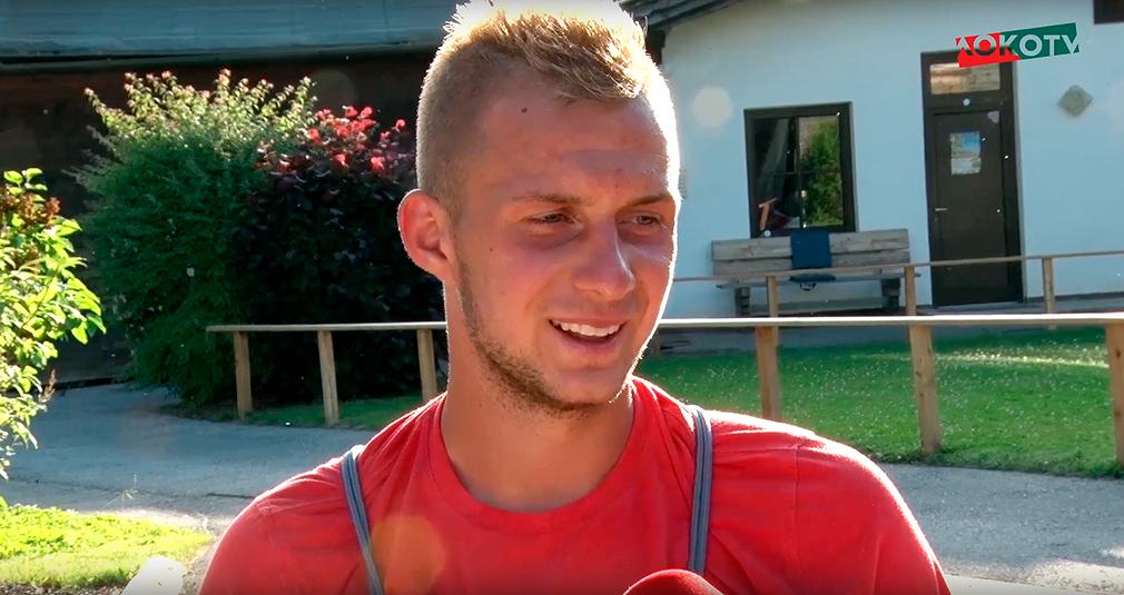 Баринов: Хотим привезти Суперкубок в Баковку